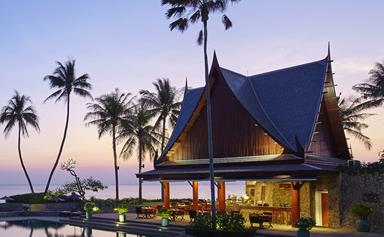 Why an escape to Thailand's Chiva Som Resort was the best investment I made for my wellbeing