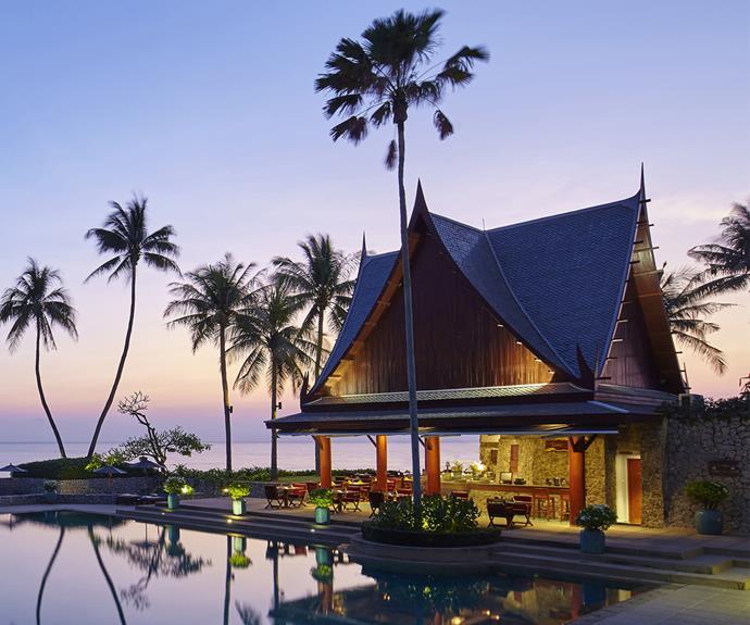 Chiva Som Thailand