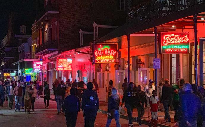 Why you should visit New Orleans: culture, cuisine and all that jazz