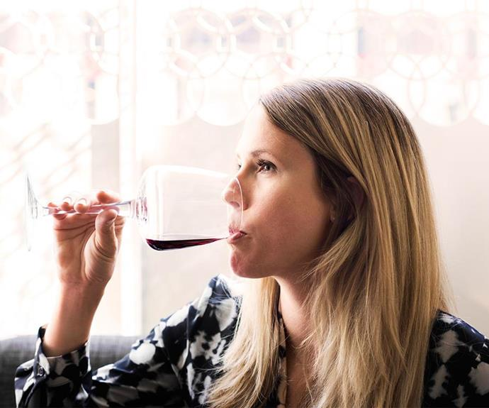 Red wine is just one of the foods on the Sirtfood approved list. *(Image: Getty)*
