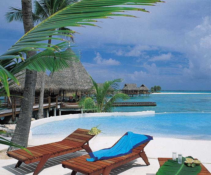 Island of love: Why the Islands of Tahiti are the perfect romantic getaway for couples