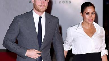 Duchess Meghan and Prince Harry have confirmed more details about their future