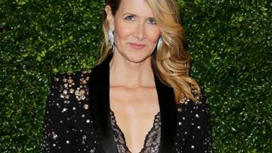 Laura Dern reveals she couldn't find work after playing Ellen DeGeneres' love interest