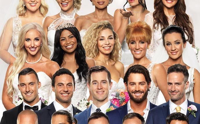 Married At First Sight Australia 2019 stars: Where are they now?