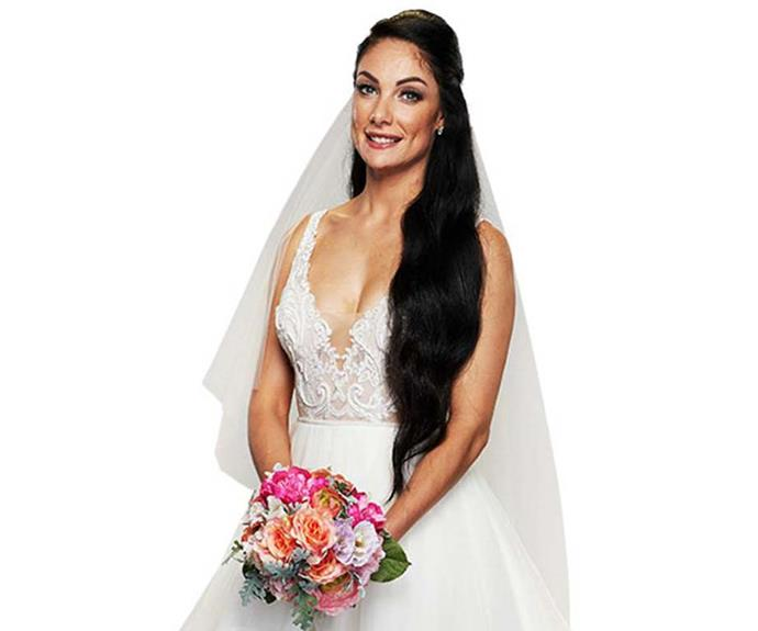 Which former Married At First Sight groom did Vanessa date and why has he slammed her?