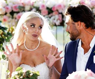 Meet the intruders! Married At First Sight Australia introduces four new brides and grooms