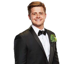Married At First Sight Australia groom Mikey Pembroke has appeared in Home And Away and other TV shows