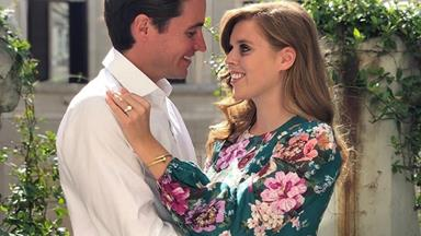 Princess Beatrice and Edoardo Mapelli Mozzi confirm the very special person who will be best man at their wedding