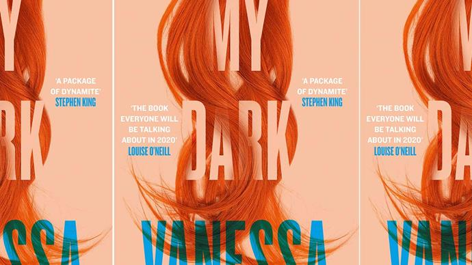 Win the NEXT April book of the month: My Dark Vanessa by Kate Elizabeth Russell