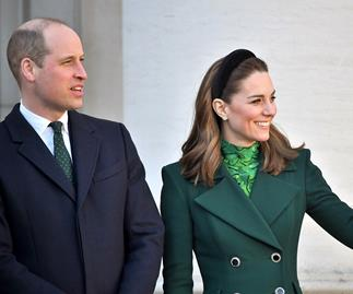prince william kate middleton ireland