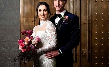 Ivan's biggest regret on Married At First Sight Australia