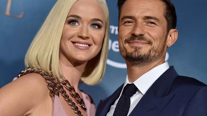Katy Perry has confirmed she's pregnant in her brand new music video for 'Never Worn White'