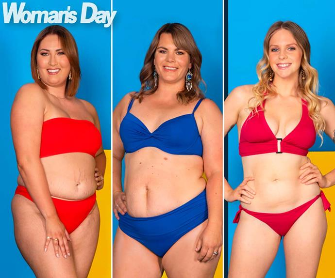 Three Kiwi mothers share why they love their mum bods: 'What my body did is incredible'