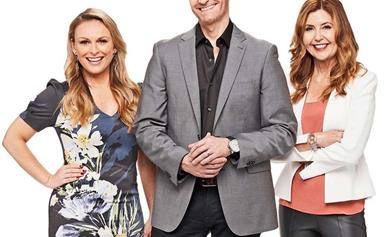 For the first time in the history of Married At First Sight the experts have kicked off a couple