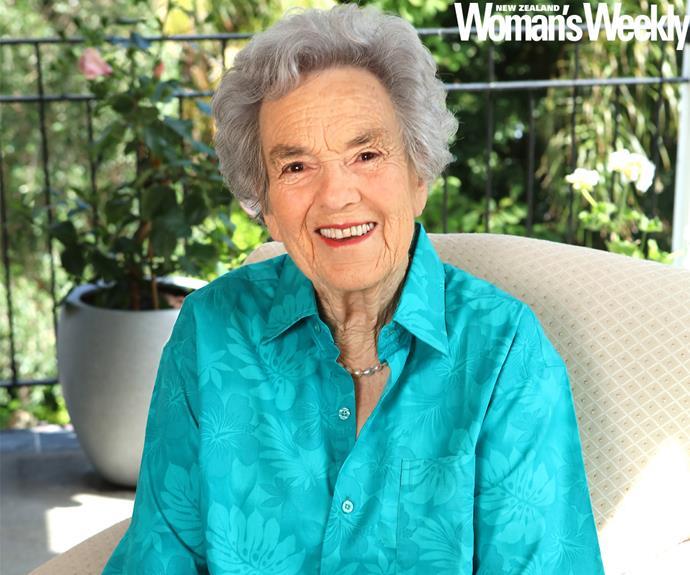 Ann Gluckman
