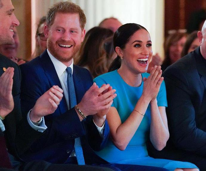 prince harry meghan duchess of sussex