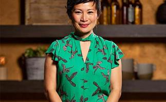 Poh Ling Yeow MasterChef Australia