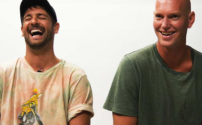 The Bachelorette NZ: How well do best mates Elliott and Richie really know each other?