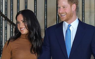 Duchess Meghan and Prince Harry hosted a surprise farewell lunch for their axed UK staff
