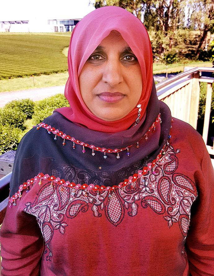 Anjum Rahman is a leading voice on the Islamic Women's Council