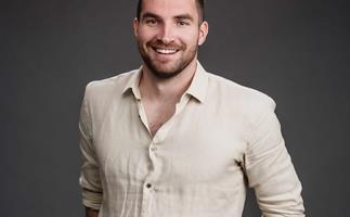 Aaron McNabb The Bachelorette NZ