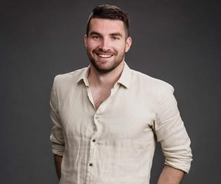 Aaron McNabb The Bachelorette NZ