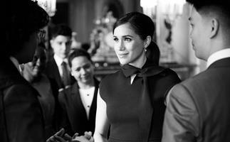Inside Duchess Meghan's emotional final solo engagement as a senior royal