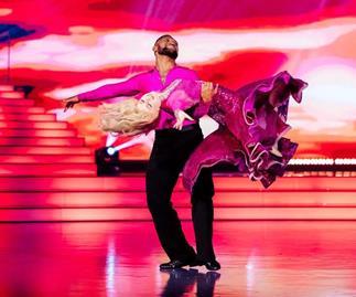 ballroom dancing coronavirus threat