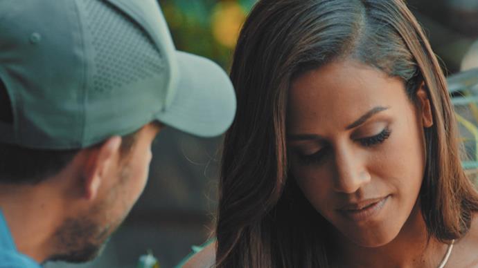 Lesina Nakhid-Schuster Mike Bullot The Bachelorette