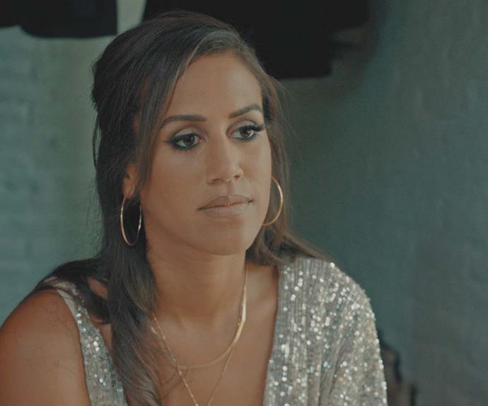 Lesina Nakhid-Schuster The Bachelorette NZ