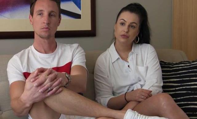 Married At First Sight Australia: Aleks defends herself against cheating claims, Ivan's heart breaks in two