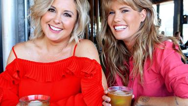 Lily McManus and Jodie Rimmer open up about their deep bond and outrageous friendship