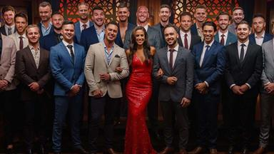 A Bachelorette NZ contestant is being tested for Covid-19
