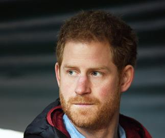 Prince Harry shares an emotional video after the Invictus Games is postponed due to Covid-19