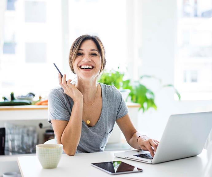 Top tips on how to work from home from people who already work from home