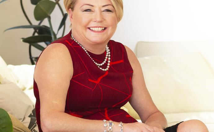 Penny Tucker