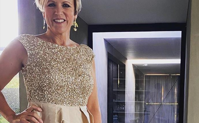 Hilary Barry shows us how to work from home in style