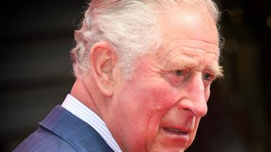 Prince Charles has tested positive for Covid-19 it has been confirmed