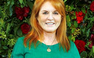 'Mother Nature has sent us to our rooms': Sarah Ferguson shares poignant message on Covid-19