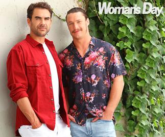 mike bullot michael frood the bachelorette nz
