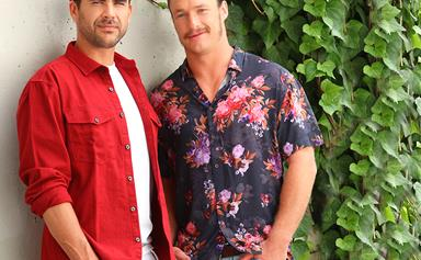 The Bachelorette NZ's two Michaels reveal why they both chose to leave the show