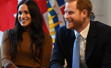 Duchess Meghan and Prince Harry have reportedly left Canada for Los Angeles