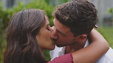 The Bachelorette NZ: Lesina dumps Logan... so does that mean Aaron gets the final rose?