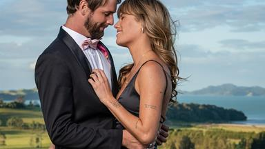 The Bachelorette NZ: Richie Boyens wins Lily McManus' heart