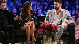 The Bachelorette NZ: Aaron spills on what really happened between him and Lesina after the show wrapped