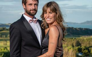 With you it's easy: The Bachelorette NZ's Lily says Richie makes her feel understood