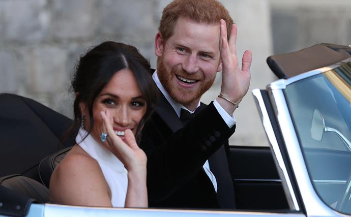 Prince Harry and Meghan Markle are no longer senior royals - here's what that actually means