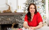 Jacinda Ardern and her message of hope