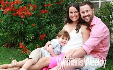 Soon I'll be a dad to three under three! Sam Wallace shares his hopes and fears