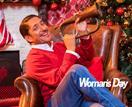 Robert Rakete's Christmas plans: 'It'll be a breeze!'